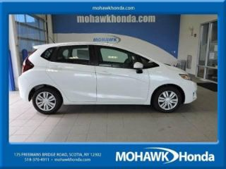 Used 2016 Honda Fit LX in Schenectady, New York