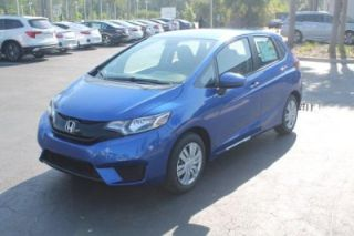 Used 2016 Honda Fit LX in Gainesville, Florida