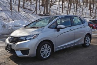Used 2016 Honda Fit LX in Naugatuck, Connecticut