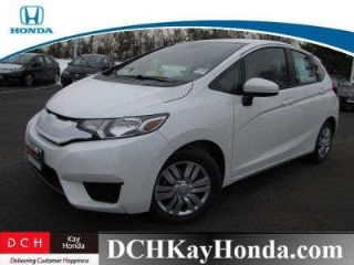 Used 2016 Honda Fit LX in Eatontown, New Jersey
