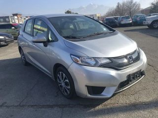 Used 2016 Honda Fit LX in Midvale, Utah