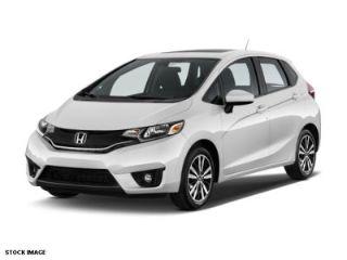 Used 2016 Honda Fit EX in Elyria, Ohio