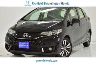 Used 2016 Honda Fit EX in Minneapolis, Minnesota
