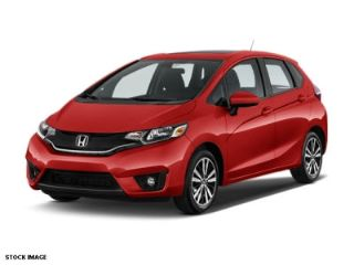 Used 2016 Honda Fit EX in Elyria, Ohio