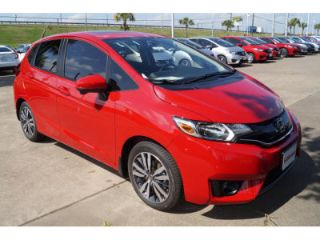Used 2016 Honda Fit EX in Rosenberg, Texas