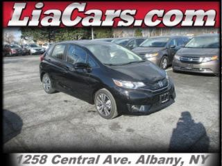 Used 2016 Honda Fit EX in Albany, New York