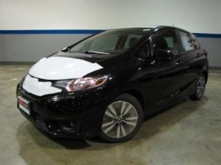 Used 2016 Honda Fit EX in Paramus, New Jersey