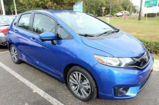 Used 2016 Honda Fit EX in Tallahassee, Florida