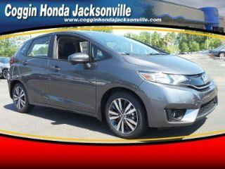 Used 2016 Honda Fit EX in Jacksonville, Florida