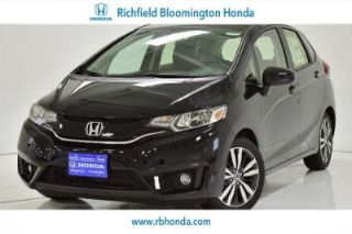 Used 2016 Honda Fit EX in Minneapolis, Minnesota