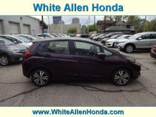 Used 2016 Honda Fit EX in Dayton, Ohio