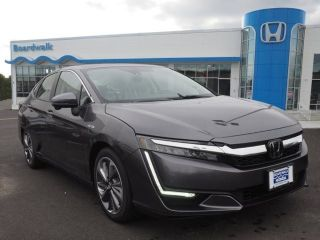 New 2018 Honda Clarity Base in Egg Harbor Township, New Jersey