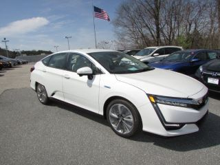 Honda Clarity Base 2018
