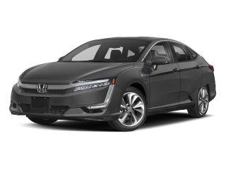 Used 2018 Honda Clarity Touring in West Covina, California