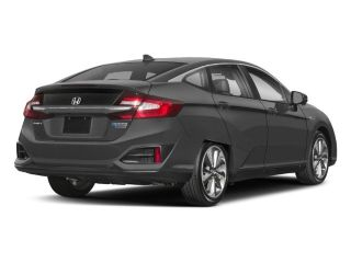 Honda Clarity Touring 2018