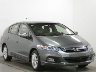 Honda Insight EX 2013