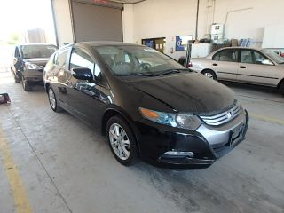 Honda Insight EX 2010