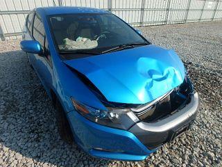 Honda Insight EX 2010