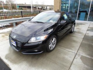 Used 2011 Honda CR-Z EX in Portland, Oregon