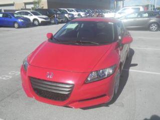 Used 2011 Honda CR-Z in Naples, Florida