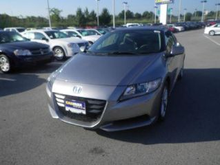 Used 2011 Honda CR-Z in Chattanooga, Tennessee