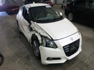 Honda CR-Z EX 2011
