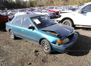 used 1993 mazda protege dx in bessemer alabama used 1993 mazda protege dx in bessemer alabama
