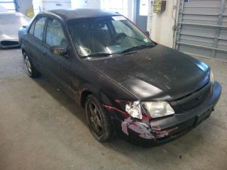 Mazda Protege ES 2000