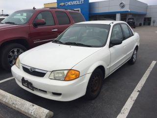 Mazda Protege 1999