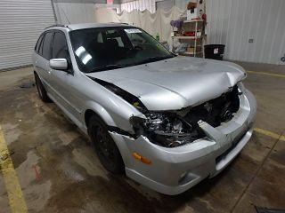Mazda Protege 5 2002