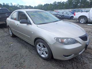 Used 2006 Mazda Mazda3 in Ellenwood, Georgia