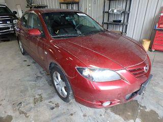 Used 2006 Mazda Mazda3 in Arlington, Washington