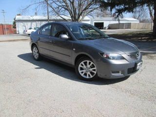 Used 2008 Mazda Mazda3 i Touring in Bloomington, Illinois