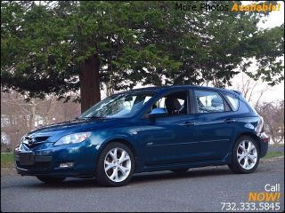Mazda East Brunswick >> Used 2007 Mazda Mazda3 S Sport In East Brunswick New Jersey