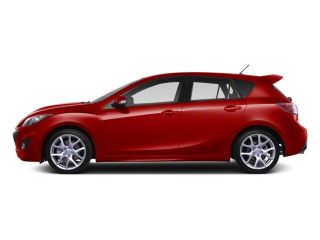 Used 2012 Mazda MAZDASPEED3 in Austin, Indiana