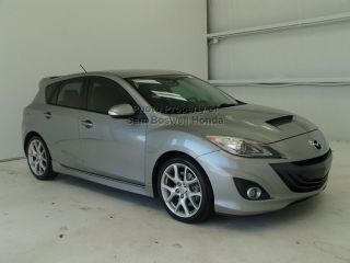 Used 2012 Mazda MAZDASPEED3 Touring in Enterprise, Alabama