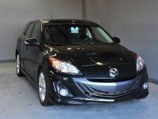 Used 2012 Mazda MAZDASPEED3 in Naples, Florida