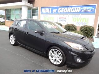 Used 2012 Mazda MAZDASPEED3 Touring in Lithia Springs, Georgia
