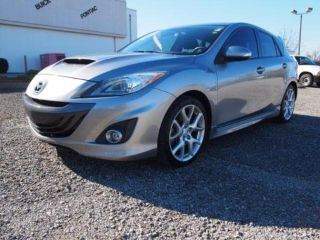 Used 2012 Mazda MAZDASPEED3 in Louisville, Colorado