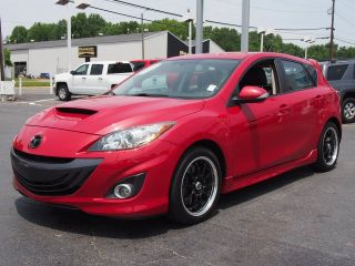Used 2012 Mazda MAZDASPEED3 Touring in Charlotte, North Carolina