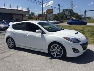 Used 2012 Mazda MAZDASPEED3 Touring in Tarpon Springs, Florida