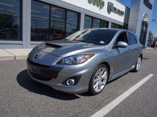 Used 2012 Mazda MAZDASPEED3 Touring in Jersey City, New Jersey