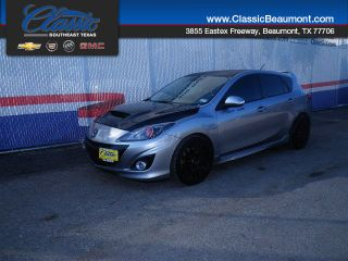 Used 2012 Mazda MAZDASPEED3 Touring in Beaumont, Texas