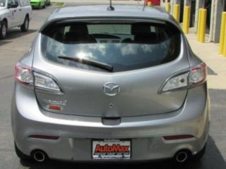 Used 2012 Mazda MAZDASPEED3 Touring in Hamilton, Ohio