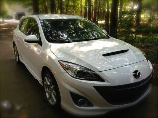 Used 2012 Mazda MAZDASPEED3 Touring in Orlando, Florida