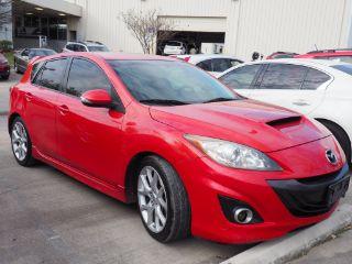 Used 2012 Mazda MAZDASPEED3 Touring in Selma, Texas