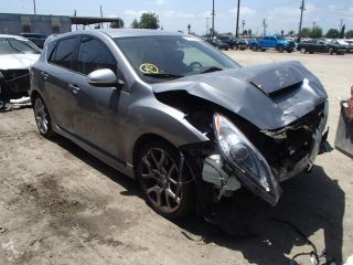 Used 2012 Mazda MAZDASPEED3 in Los Angeles, California