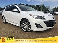 Used 2012 Mazda MAZDASPEED3 in Richmond, California