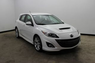 Used 2012 Mazda MAZDASPEED3 Touring in Hudson, Ohio