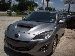 Used 2012 Mazda MAZDASPEED3 Touring in Orlando, Florida